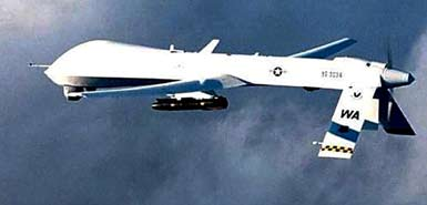 A 'Predator' Drone (USAF)