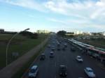 Evening Traffic 1