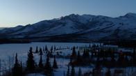 Still from I Love Alaska