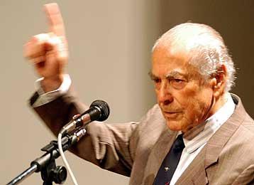 Leonel Brizola, 1922-2004