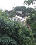 Illegal villas