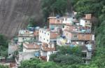 New favela