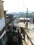 towards the Centro